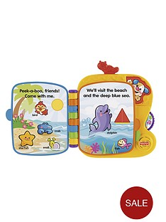 fisher-price-puppys-animal-friends-book