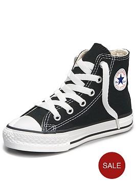 converse-all-star-core-hi-toddler-infant-plimsolls-black
