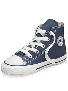 converse-all-star-core-high-top-toddler-infant-trainers-navy