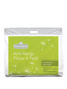 downland-anti-allergy-pillows-4-pack