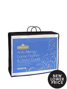downland-105-anti-allergy-goose-feather-and-down-duvet-super-king