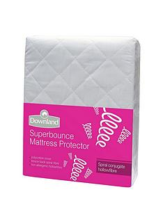 downland-superbounce-deep-mattress-protector-30cm-depth