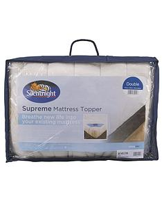silentnight-supreme-mattress-topper