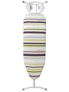 Minky Stripe Ironing Board