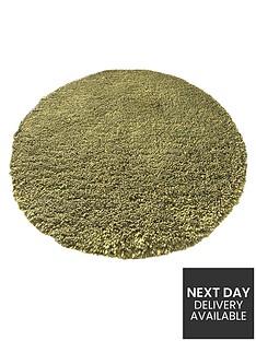 hudson-supreme-shaggy-circular-rug
