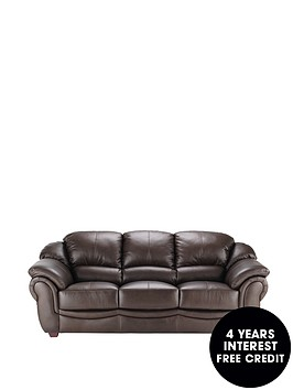 napoli-3-seater-leather-sofa-next-day-delivery