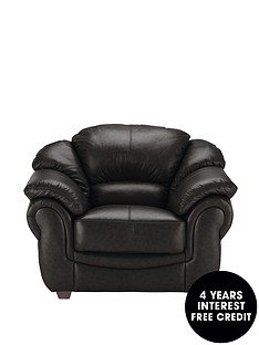 napoli-leather-armchair-next-day-delivery