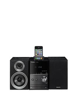 panasonic-sc-pm500dbeb-cd-micro-hi-fi-system-with-dab-radio-and-ipod-dock