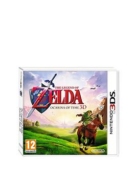 nintendo-3ds-legend-of-zelda-ocarina-of-time