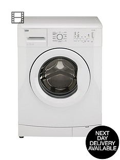 beko-wms6100w-1000-spin-6kg-load-washing-machine-white-next-day-delivery