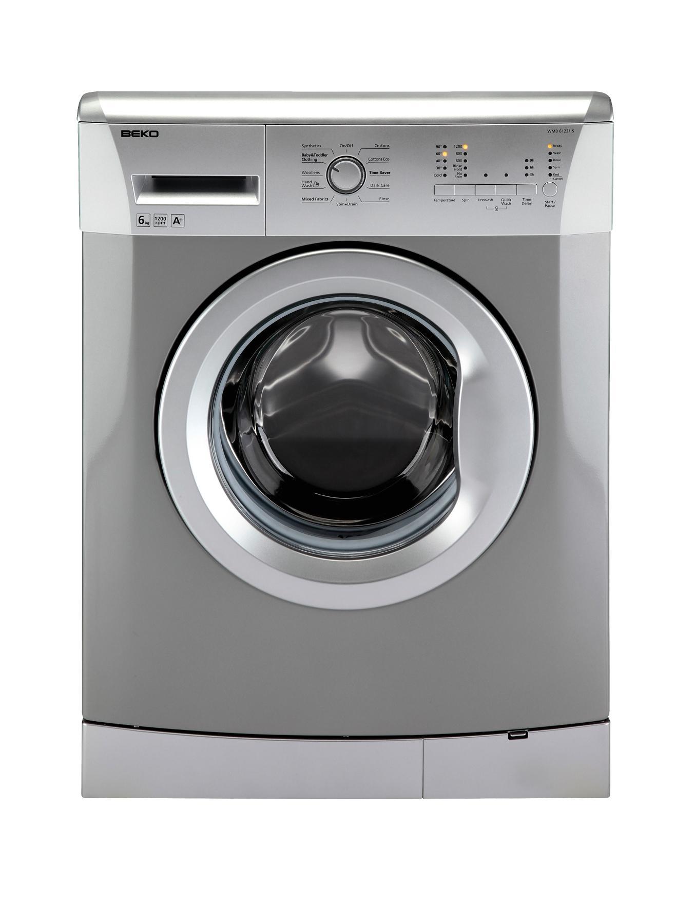cheap beko washing machines at. Black Bedroom Furniture Sets. Home Design Ideas