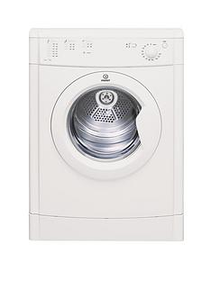 indesit-idv75l-7kg-load-vented-tumble-dryer-white