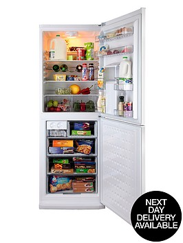 beko-cfd7914aps-70cm-frost-free-fridge-freezer-silver-next-day-delivery