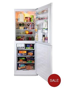beko-cfd7914aps-70cm-frost-free-fridge-freezer-silver