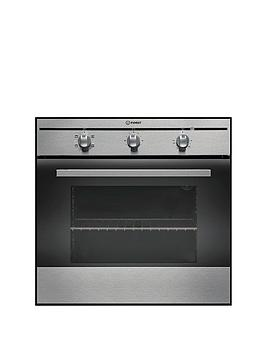 indesit-fim21kbix-integrated-single-electric-oven-stainless-steel