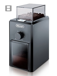 delonghi-kg79-burr-coffee-grinder