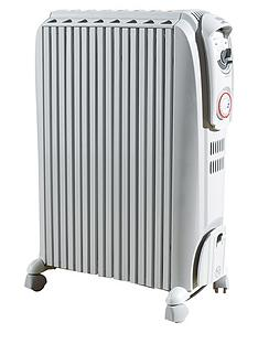 delonghi-trd1025t-2500-watt-dragon-oil-filled-radiator-with-timer
