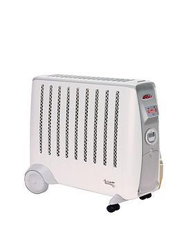 Dimplex Cde2Ti Cadiz 2Kw Oil Free Radiator
