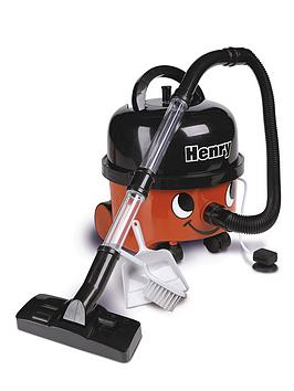 Henry Toy Vacuum Cleaner