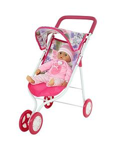 lissi-jogger-with-14-inch-baby-doll