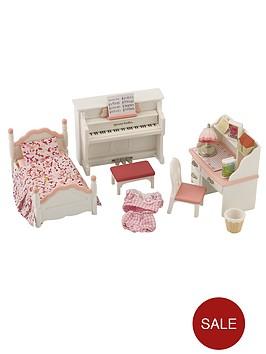 sylvanian-families-girls-bedroom-set