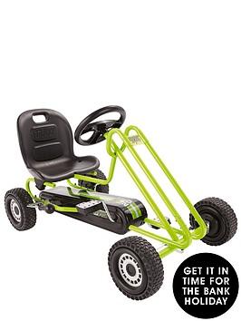 hauck-lightning-go-cart