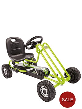 hauck-lightning-go-cart