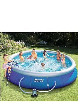 bestway-15ft-fast-set-pool