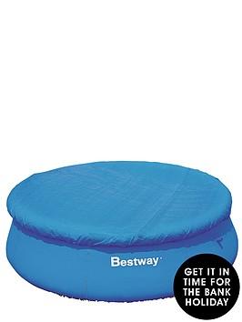 bestway-12ft-fast-set-pool-cover