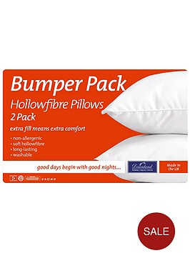 downland-bumper-pillow-pack-buy-2-get-2-free