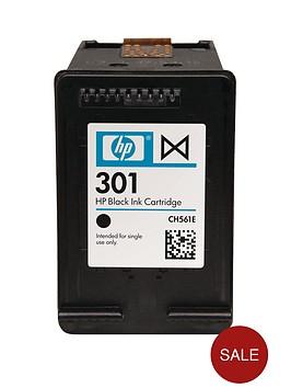 hp-301-black-ink