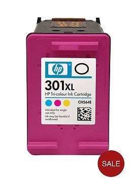hp-301xl-tricolour-ink