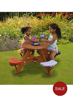 plum-childrens-round-picnic-table