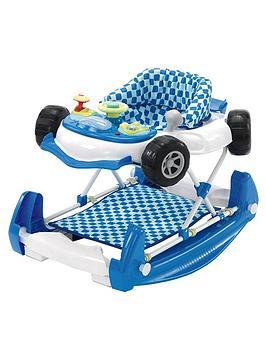 my-child-car-baby-walker-rocker-in-blue