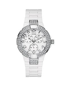 guess-white-prism-ladies-watch-w13564l1