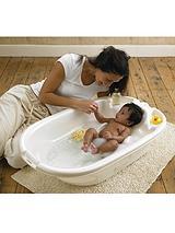 Acqua Two Stage Baby Bath