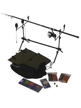 deluxe-carp-fishing-package