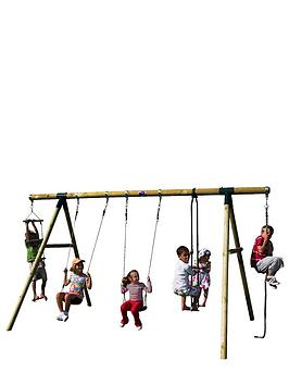 plum-orang-utan-wooden-frame-swing-and-climb-set
