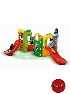 little-tikes-8-in-1-playground