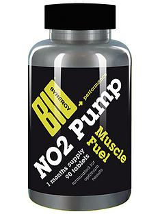 bio-synergy-performance-no2-90-tablets