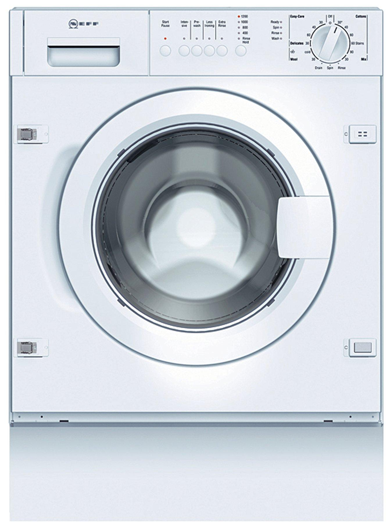 Buy Cheap Neff W5420x0gb Compare Washing Machines Prices