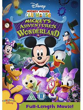 disney-disneys-mickeys-club-house-mickey-adventures-in-wonderland-dvd