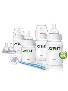 avent-newborn-starter-baby-bottle-set