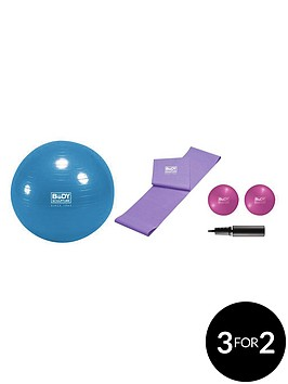 body-sculpture-deluxe-pilates-set
