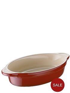 denby-cherry-stoneware-medium-oval-dish