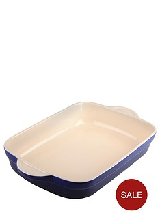 denby-imperial-blue-stoneware-medium-oblong-oven-dish