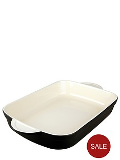 denby-jet-stoneware-medium-oblong-oven-dish