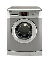WMB714422S 7kg Load, 1400 Spin Washing Machine - Silver