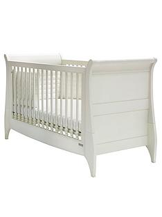 mamas-papas-orchard-sleigh-cot-bed