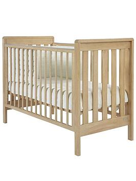 mamas-papas-pebble-cot-oak